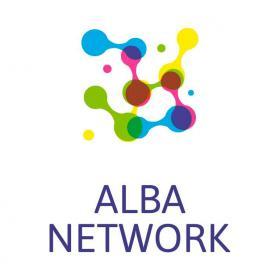 Alba Network logo