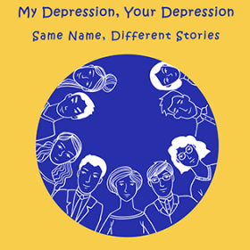 My Depression Your Depression project logo